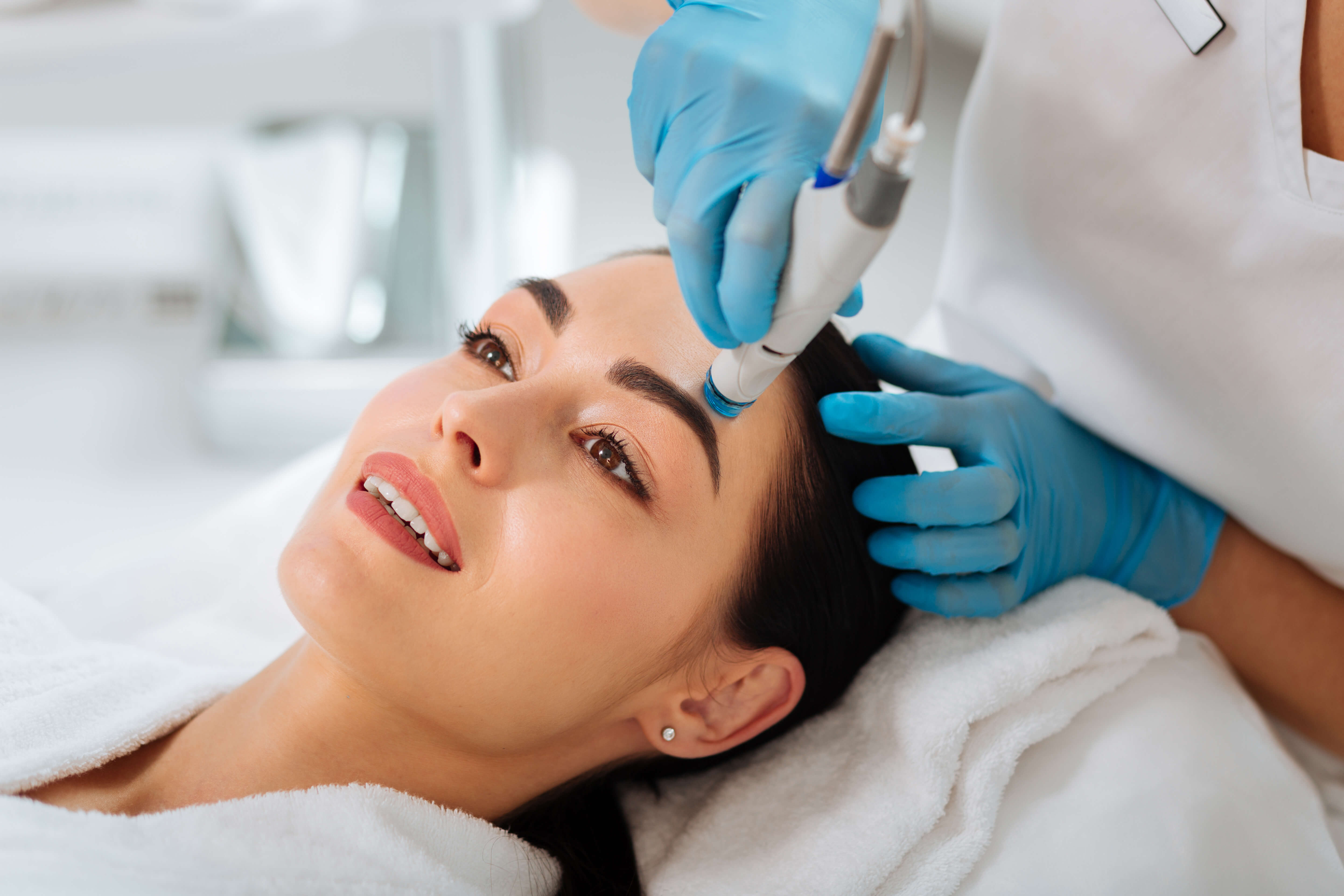 HydraFacial ™ Treatment
